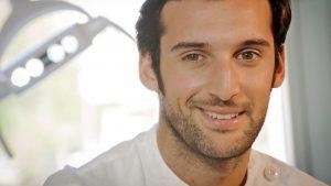 Dr. Giuseppe Cicero Periodontist