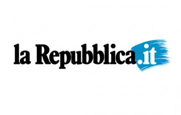 "Dr. Giuseppe Cicero interviewed by ""La Repubblica""."