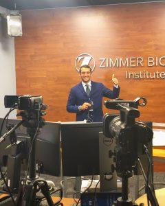 Giuseppe Cicero Zimmer Biomet
