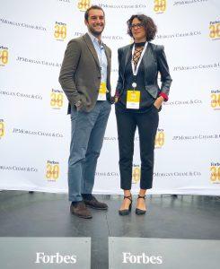Cicero Forbes Global Summit
