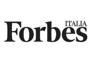 Forbes Italia logo