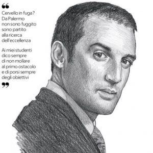 il dottor Giuseppe Cicero su Repubblica