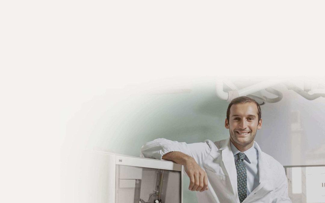 Miglior Dentista Roma - Giuseppe Cicero Parodontologo