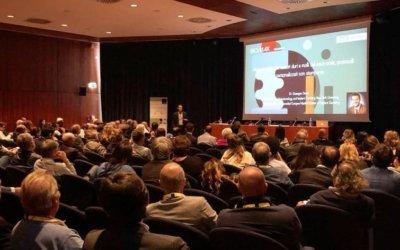 Il dott. Giuseppe Cicero al Biomax Implant Symposium