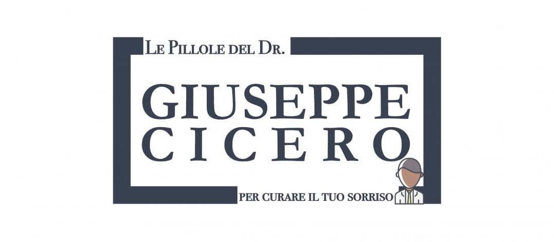 In arrivo una nuova rubrica a cura del Dr. Giuseppe Cicero sui problemi parodontali e sull'implantologia.