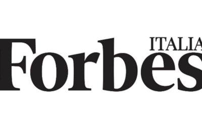 Forbes intervista Giuseppe Cicero – Come la stampa 3D aiuterà i dentisti nella Fase 2, secondo l'under 30 Giuseppe Cicero