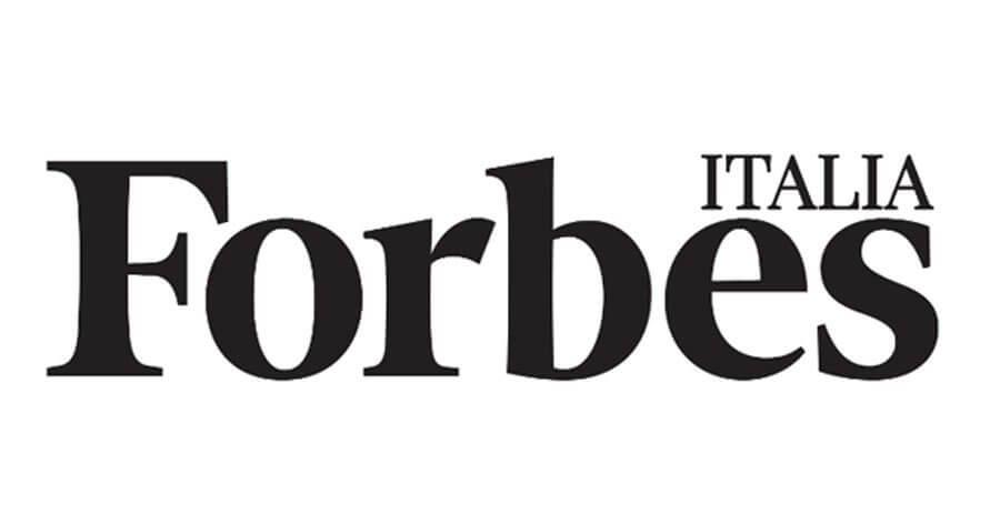 """Forbes Italia – """"Un sorriso che prende vita"""""""
