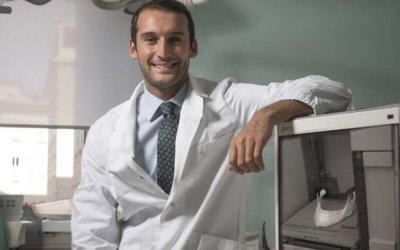 Il Dottor Giuseppe Cicero a TV2000
