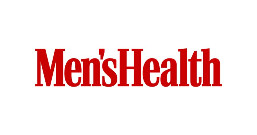 Men's Health – Giuseppe Cicero