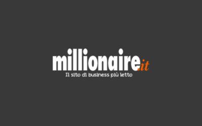 Millionaire – 30 Under 30 Europa: chi sono gli innovatori italiani scelti da Forbes