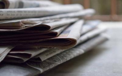 Forbes 30under30 – Rassegna Stampa