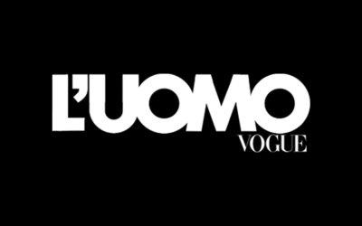 Vogue Uomo