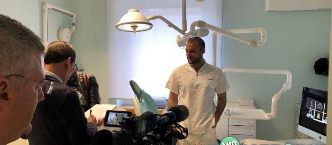 TV2000 fa visita al Dottor Giuseppe Cicero!