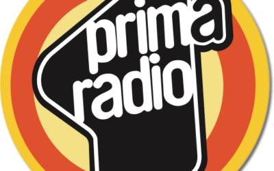 Giuseppe Cicero intervistato a PrimaRadio Palermo